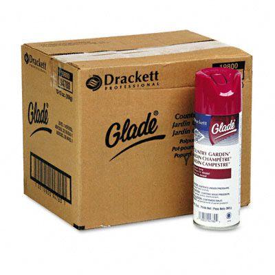 Glade®  Air Freshener  DVO94782CT
