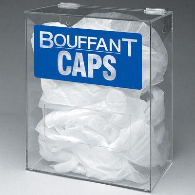 Bouffant Cap Dispenser