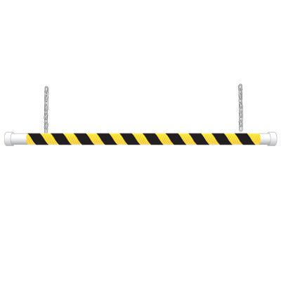 Hanging Clearance Barricade