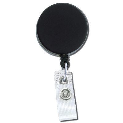 Heavy-Duty Badge Reel