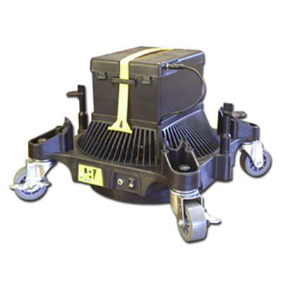 HURRICONE™ Cordless Floor Dryer