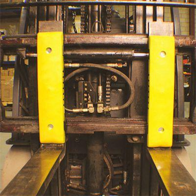 Ironguard Safe Bump Forklift Protector