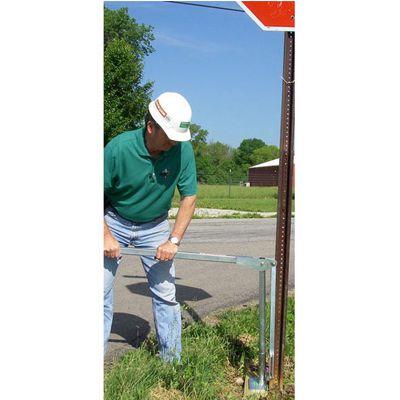 JackJaw® Sign Post Puller
