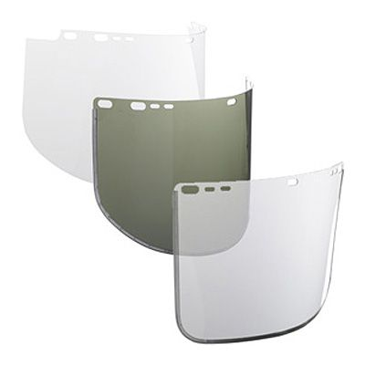 Jackson Safety* F30 Acetate Face Shield  29052