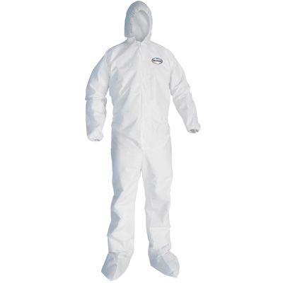 Kimberly-Clark KleenGuard* A20 Protection Coverall  49126