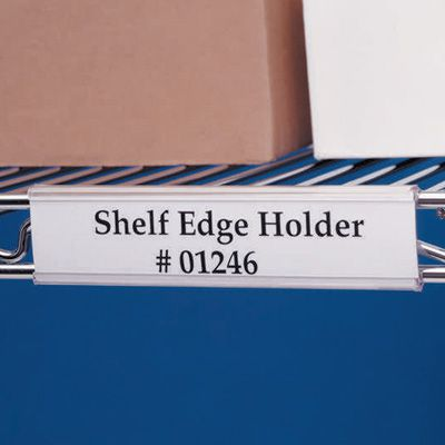 Label Holders For Wire Shelves - Aigner LI1208