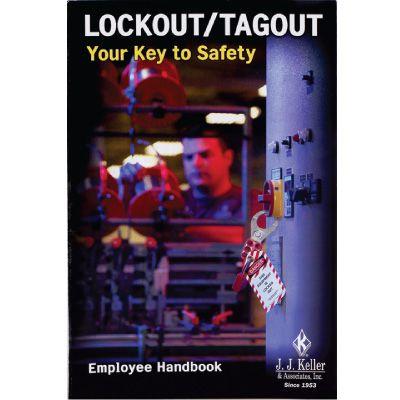 Lockout Training Handbooks