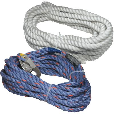 Miller® Rope Lifelines