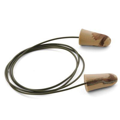 Moldex® Camo Plugs® Foam Ear Plugs  6609S