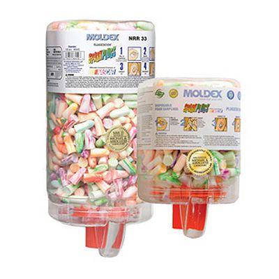 Moldex® PlugStation® SparkPlugs® Dispenser