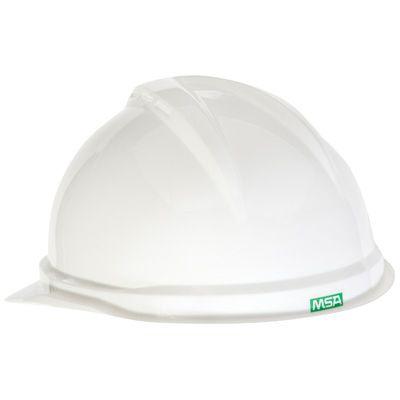 MSA V-Gard® Vented Hard Cap MSA 10034027