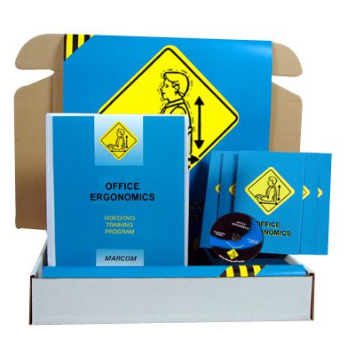Office Ergonomics - Safety Training Videos