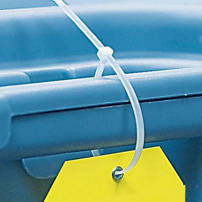 Transposafe® Permanently-Locking Nylon Seals
