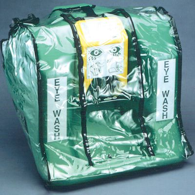 Portable Eyewash Dust Cover  90335
