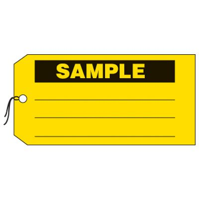 Sample Production Status Tags