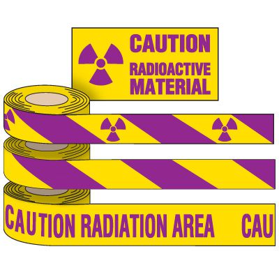 Radiation Markers
