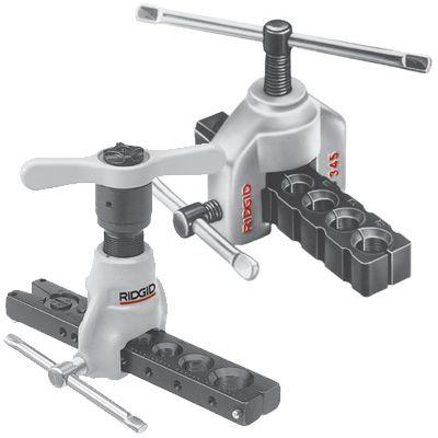 Ridgid® - Flaring Tools