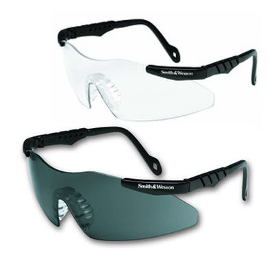 Smith & Wesson Magnum® 3G™ Safety Glasses