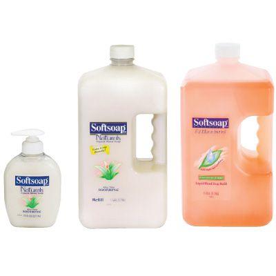Softsoap® Moisturizing Hand Soap
