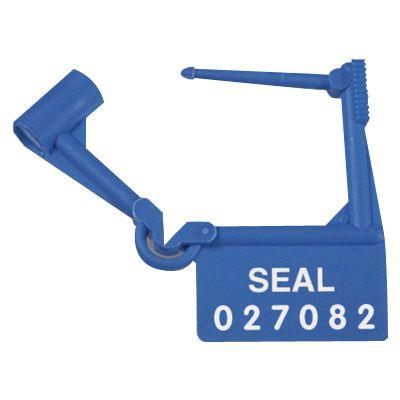 Spring-Hinge Seals