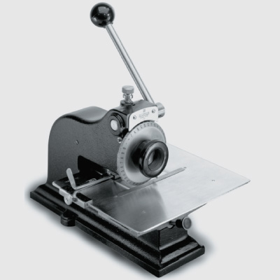 Flat Face Stamping Press