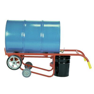 Standard Series Drum Truck with Dispenser