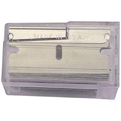 Stanley® - Single Edge Razor Blades