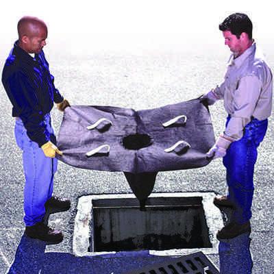 Oil Sediment Plus Stormwater Drain Guard Ultratech 9219