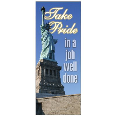 Take Pride Banner