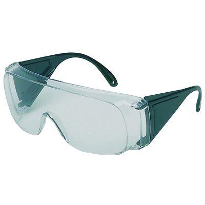 Willson Visitorspec Safety Glasses Honeywell L11180025W