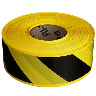 Biodegradable Barricade Tape