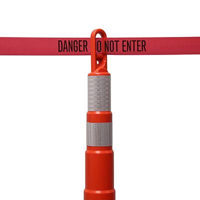 Danger Do Not Enter Barricade Tape