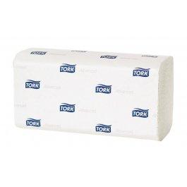 Papier essuie-mains plié Oleane