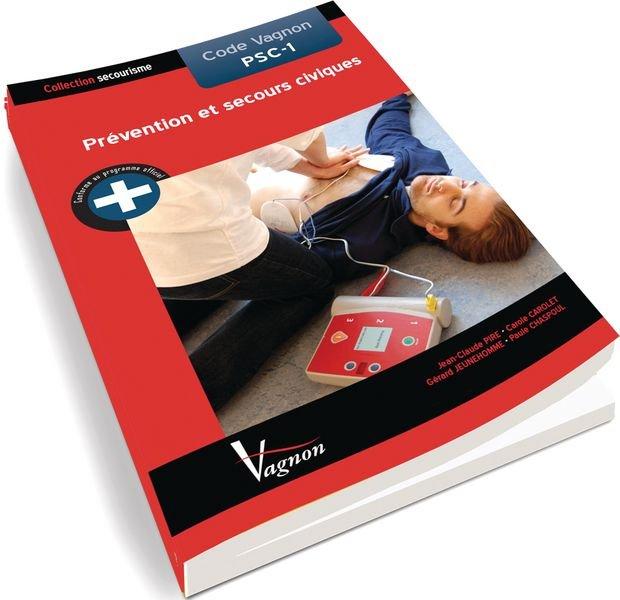 Code Vagnon PSC1