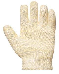 Gants en Nomex anti-coupure et anti-chaleur