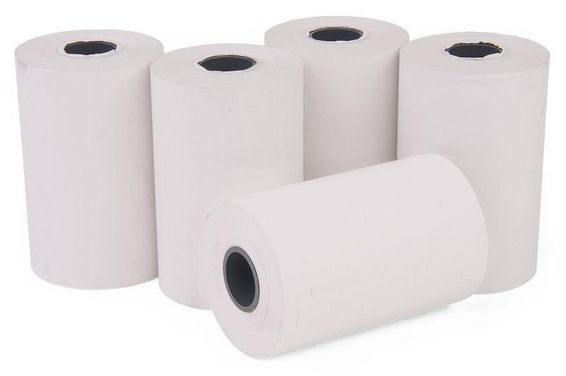 Papier thermique impression