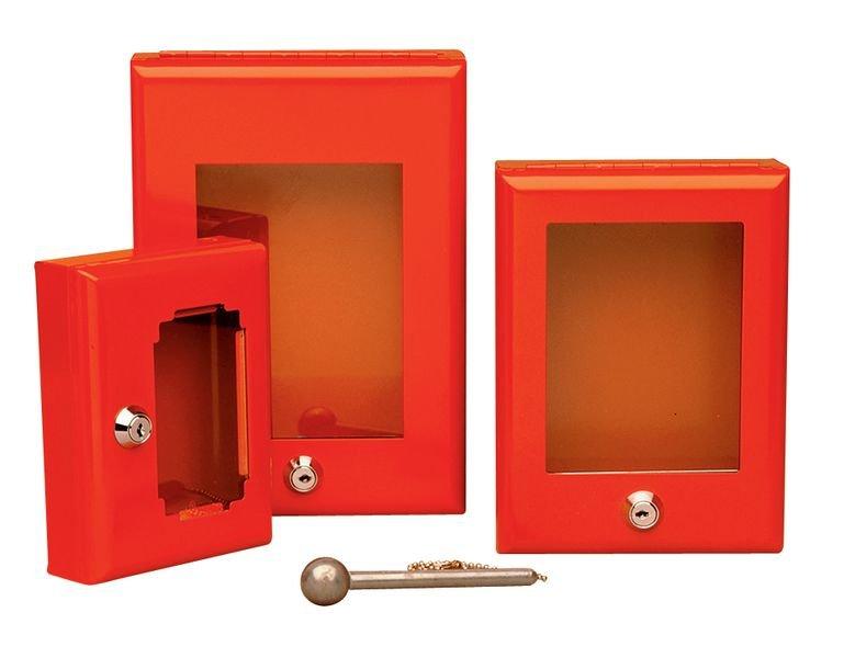 Boîtes à clés de secours homologuées H520