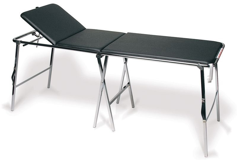 Table Dexamen Pliable