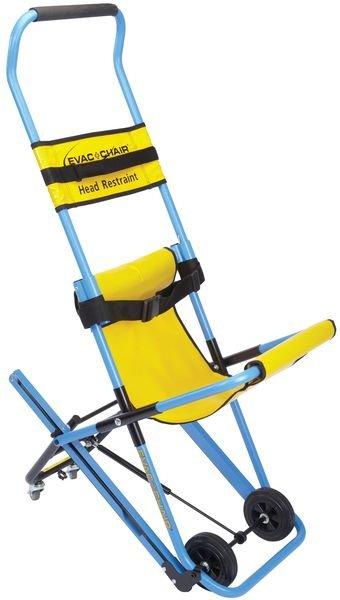 Chaise portoir escalier Evac Chair