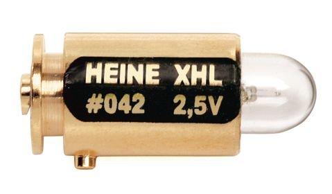 Ampoule Heine 2.5 v 042