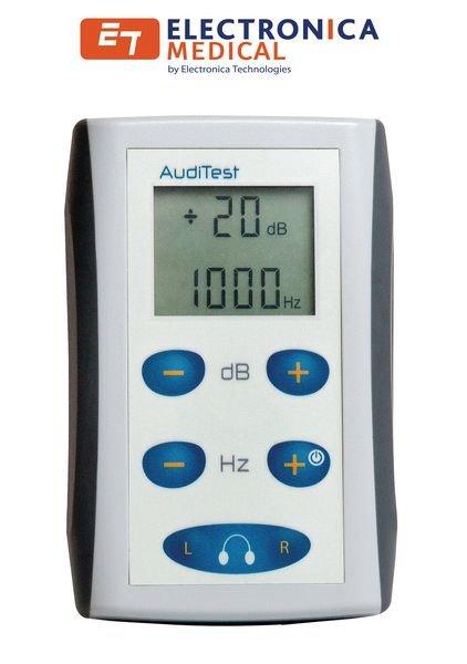 Audiomètre de dépistage Auditest Electronica Medical®