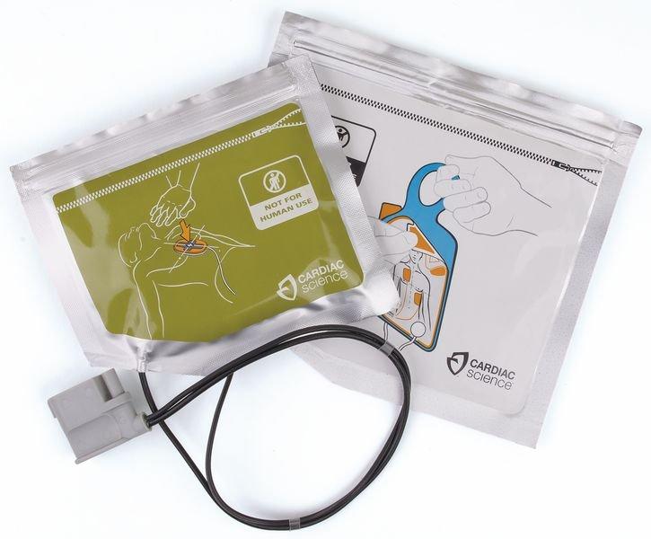 Connecteur, câble et capteur pour électrodes de formation G5