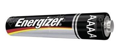 Piles Energizer® Ultra Plus AAAA LR61 et LR12
