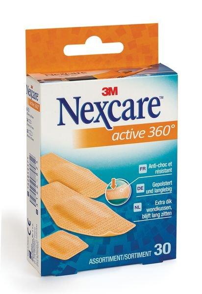 Pansements anti-chocs Nexcare™ 3M Active