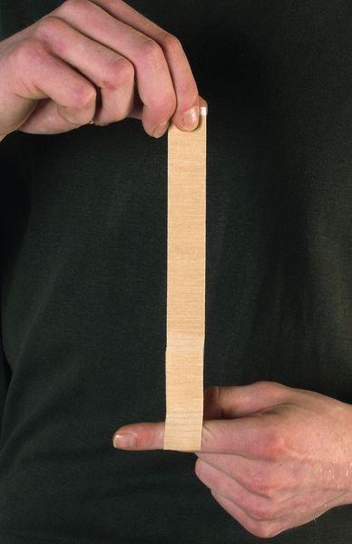 Pansements tissés longs Sécuridoigt