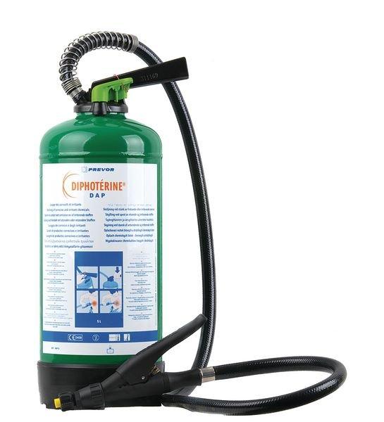 Douche de sécurité portative diphotérine® 5 L