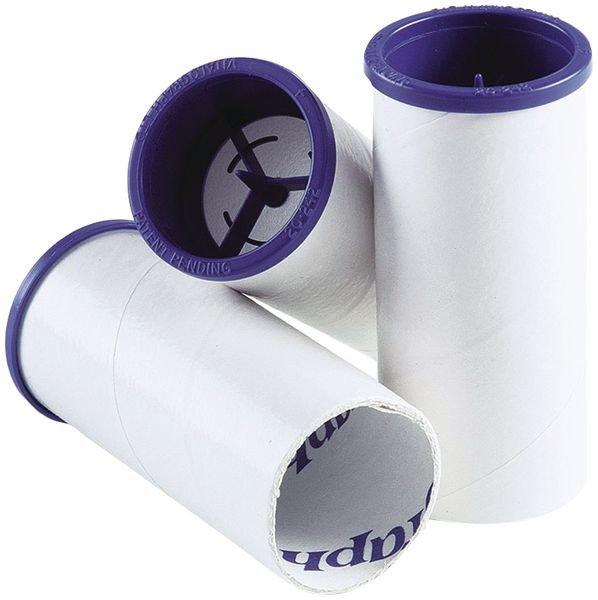 Embouts buccaux à clapet Safe Tway pour spiromètre