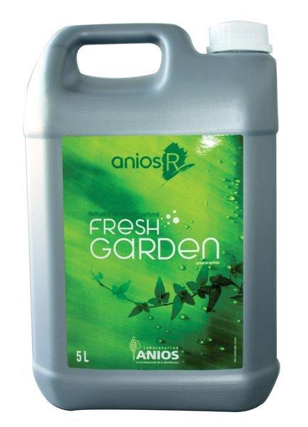 Nettoyant et désinfectant sols et surfaces Anios R