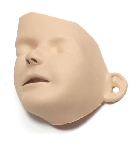 Masques de visage Resusci® Junior ou Little® Junior
