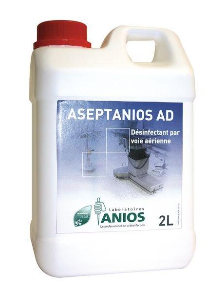 Aseptanios AD pour Aérosept compact 250